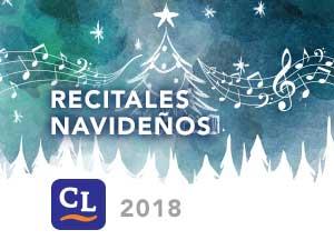 Presentaciones Feliz Navidad.Recital Navideno Dia 4 Colegio Larrea